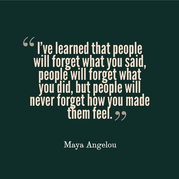 3283995-people-never-forget-how-you-make-them-feel